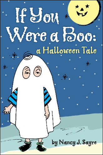 If You Were a Boo: A Halloween Tale