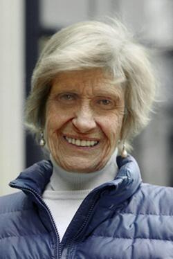 Anna Nessy Perlberg