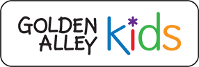 Golden Alley Kids - Logo