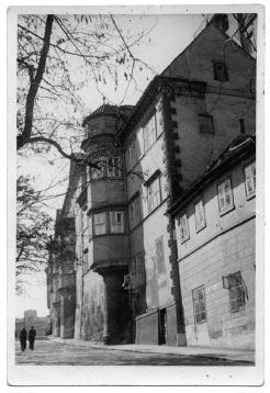 Loreta Square, No. 108, Prague
