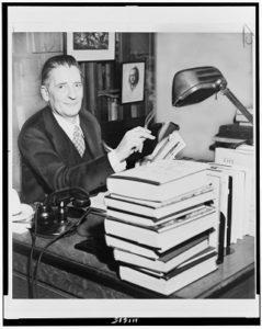 Maxwell Perkins, Editor