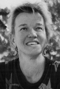 Beth Finke
