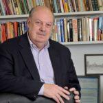 Dick Simpson, Chicago politician and UIC professor
