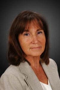 Author Joan Goldstein Parker